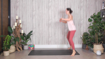 Hiit Side Body Power Yoga
