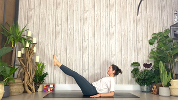 45 Minute Journey to Arm Balances
