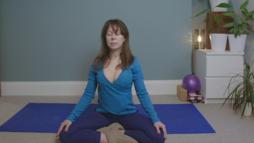 11min Meditation with Sara | Accepting The Now