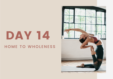 Day 14 - My Hopes For You Meditation
