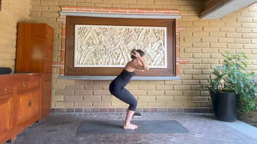 45 Minute Dynamic Vinyasa for Black Lives Matter