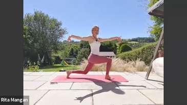 Vinyasa Flow - Cotswold Way