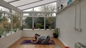 Full Body- Yoga Stretch and Release- 60 mins
